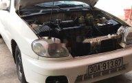 Cần bán gấp Daewoo Lanos sản xuất 2002, màu trắng, xe nhập giá 50 triệu tại Hà Nội