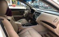 Bán xe Nissan Teana sản xuất 2013, màu trắng, nhập khẩu xe gia đình giá 850 triệu tại Đà Nẵng