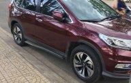 Cần bán xe Honda CR V AT sản xuất 2016, màu đỏ  giá 860 triệu tại BR-Vũng Tàu