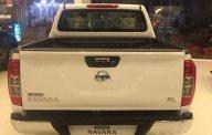 Bán Nissan Navara sản xuất năm 2019, màu trắng, nhập khẩu giá 619 triệu tại Tp.HCM