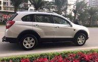 Bán Chevrolet Captiva LTMT sản xuất 2010, màu bạc như mới, 278tr giá 278 triệu tại Hà Nội