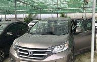 Bán ô tô Honda CR V đời 2013 giá 715 triệu tại Tp.HCM