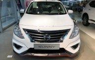 Bán Nissan Sunny XV Premium đời 2019, màu trắng, giá tốt giá 499 triệu tại Hà Nội