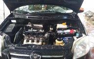 Bán xe cũ Daewoo Gentra 2010, màu đen giá 170 triệu tại Bắc Ninh