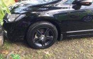 Cần bán Honda Civic 2.0 AT 2009, màu đen, số tự động  giá 380 triệu tại Tp.HCM