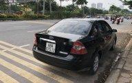 Cần bán lại xe Ford Focus 2008, màu đen số sàn giá 215 triệu tại Hà Nội