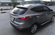 Bán Hyundai Tucson đời 2010, màu bạc, nhập khẩu nguyên chiếc giá 550 triệu tại Bình Dương
