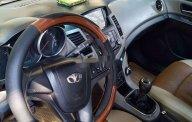 Cần tiền bán Daewoo Lacetti sản xuất 2010, màu đen, nhập khẩu giá 245 triệu tại Thanh Hóa