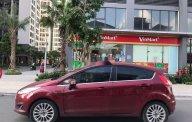 Cần bán lại xe Ford Fiesta năm sản xuất 2015, màu đỏ số tự động giá 400 triệu tại Hà Nội