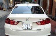 Bán ô tô Honda City 1.5TOP đời 2017, màu trắng số tự động giá 530 triệu tại Tp.HCM