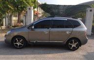 Bán Kia Carens SX sản xuất 2010, màu xám, nhập khẩu   giá 325 triệu tại Hà Nội