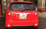 Bán xe Daewoo Matiz đời 2009, màu đỏ, xe nhập, giá tốt giá 150 triệu tại Hà Nội