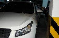 Cần bán Daewoo Lacetti 2009, màu trắng, nhập khẩu  giá 358 triệu tại Hà Nội