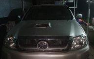 Chính chủ bán Toyota Hilux 3.0 sản xuất năm 2011, màu bạc, nhập khẩu   giá 385 triệu tại Nghệ An