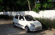 Bán Chevrolet Spark 2011, màu trắng, nhập khẩu nguyên chiếc giá 82 triệu tại Hà Tĩnh