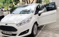 Bán Ford Fiesta Titanium 1.5AT sản xuất năm 2016, màu trắng, số tự động  giá 410 triệu tại Hà Nội