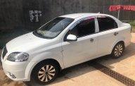 Bán Daewoo Gentra sản xuất 2009, màu trắng giá 180 triệu tại Bình Phước