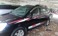 Bán Kia Carens CRDi 2.0 AT năm 2008, màu đen, xe nhập, số tự động  giá 320 triệu tại Tp.HCM