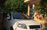Bán Chevrolet Aveo sản xuất 2018, màu trắng giá 320 triệu tại Hưng Yên