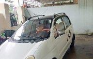 Bán Daewoo Matiz SE 0.8 MT sản xuất năm 2004, màu trắng, số sàn giá 57 triệu tại Hà Nội