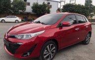 Bán Toyota Yaris đời 2019, màu đỏ, nhập khẩu Thái Lan giá 630 triệu tại Hà Nội