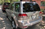 Cần bán lại xe Ford Escape đời 2013, màu bạc, giá tốt giá 465 triệu tại Hà Nội