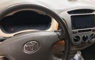 Chính chủ bán ô tô Toyota Innova V năm 2008, màu bạc giá 335 triệu tại Quảng Ninh