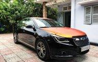 Bán xe Chevrolet Cruze 2010, màu đen số tự động giá 350 triệu tại Tây Ninh