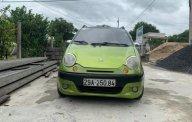 Cần bán Daewoo Matiz sản xuất năm 2006, màu xanh lục, giá cạnh tranh giá 72 triệu tại Đắk Lắk