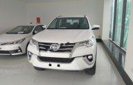 Bán ô tô Toyota Fortuner đời 2019, màu trắng, nhập khẩu giá 1 tỷ 150 tr tại Bắc Ninh