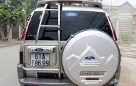 Cần bán Ford Everest 2.5L 4x2 MT đời 2006 giá 315 triệu tại Bình Dương
