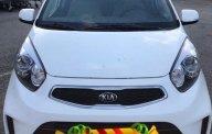Cần bán lại xe Kia Morning đời 2017, màu trắng, xe nhập xe gia đình,giá tốt giá 325 triệu tại Đồng Tháp