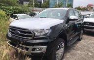 Cần bán Ford Everest đời 2019, nhập khẩu nguyên chiếc giá 1 tỷ 320 tr tại Hà Nội