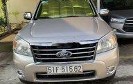 Cần bán gấp Ford Everest đời 2012 chính chủ, giá tốt giá 480 triệu tại Tp.HCM