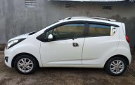 Xe Chevrolet Spark đời 2016, màu trắng chính chủ, giá tốt giá 240 triệu tại Đắk Lắk