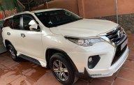 Bán Toyota Fortuner đời 2017, màu trắng, nhập khẩu chính chủ giá 970 triệu tại Quảng Nam