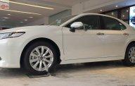 Bán Toyota Camry sản xuất năm 2019, màu trắng, xe nhập giá 1 tỷ 37 tr tại Hà Nội