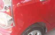 Bán ô tô Kia Morning năm 2009, màu đỏ, nhập khẩu nguyên chiếc số tự động giá 185 triệu tại Bình Dương