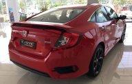 Bán Honda Civic đời 2019, màu đỏ, nhập khẩu nguyên chiếc, giá cạnh tranh giá 903 triệu tại Hà Tĩnh