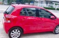 Cần bán lại xe Toyota Yaris 1.5 AT năm 2011, màu đỏ, nhập khẩu nguyên chiếc  giá 345 triệu tại Hà Nội