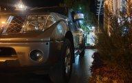 Bán Nissan Navara 2014, màu xám, nhập khẩu nguyên chiếc số tự động, 420tr giá 420 triệu tại Lâm Đồng
