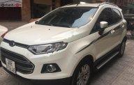 Cần bán xe Ford EcoSport đời 2016, màu trắng số tự động, giá 540tr giá 540 triệu tại Hà Nội