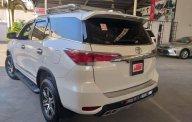 Bán Toyota Fortuner 2017, màu trắng, nhập khẩu nguyên chiếc giá 1 tỷ 10 tr tại Đồng Nai
