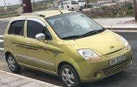Bán Chevrolet Spark năm 2009, màu vàng, xe nhập chính chủ giá 128 triệu tại Hà Nội