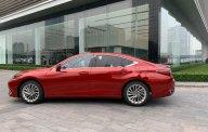 Cần bán xe Lexus ES 250 2019, màu đỏ, nhập khẩu giá 2 tỷ 499 tr tại Hà Nội