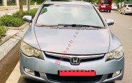 Cần bán Honda Civic 2.0 AT 2007, màu xanh lam xe gia đình  giá 310 triệu tại Hà Nội