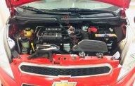 Cần bán lại xe Chevrolet Spark năm sản xuất 2016, màu đỏ xe gia đình, giá 255tr giá 255 triệu tại Tp.HCM