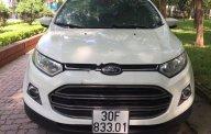 Bán Ford EcoSport Titanium 1.5L AT đời 2015, màu trắng giá 480 triệu tại Hà Nội