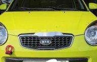 Cần bán xe Kia Morning năm sản xuất 2011, màu vàng giá 246 triệu tại Tp.HCM