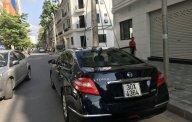 Cần bán gấp Nissan Teana đời 2010, màu đen, xe nhập còn mới  giá 450 triệu tại Hà Nội